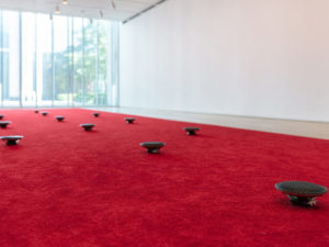 James Webb: Prayer at the WAG