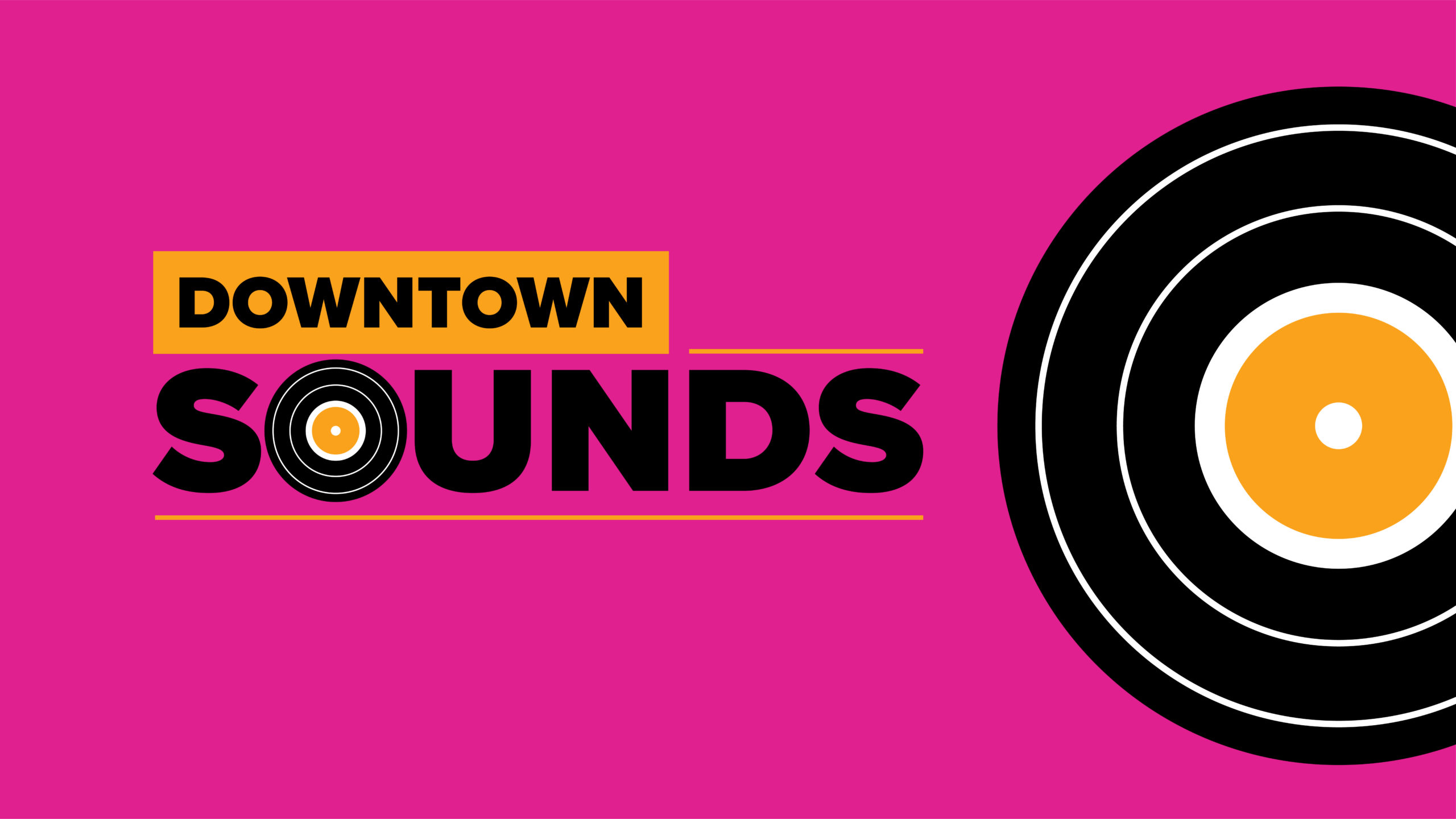 Downtown Sounds