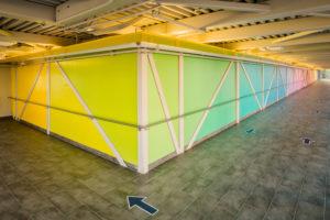 Indoor Walkways