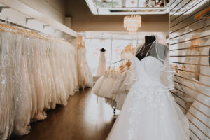 owner profile - wedding gowns