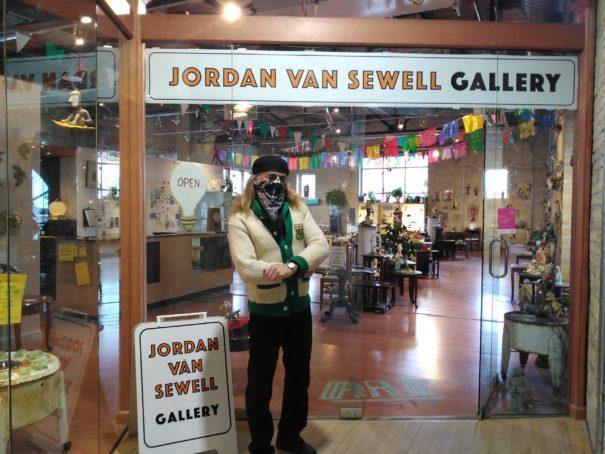 Jordan Van Sewall Gallery
