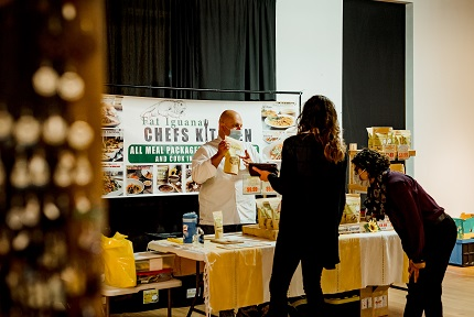 The Downtown Winnipeg Farmers' Market returns to Cityplace