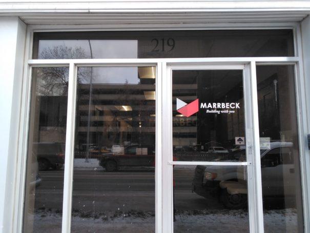 Marrbeck Construction LTD.