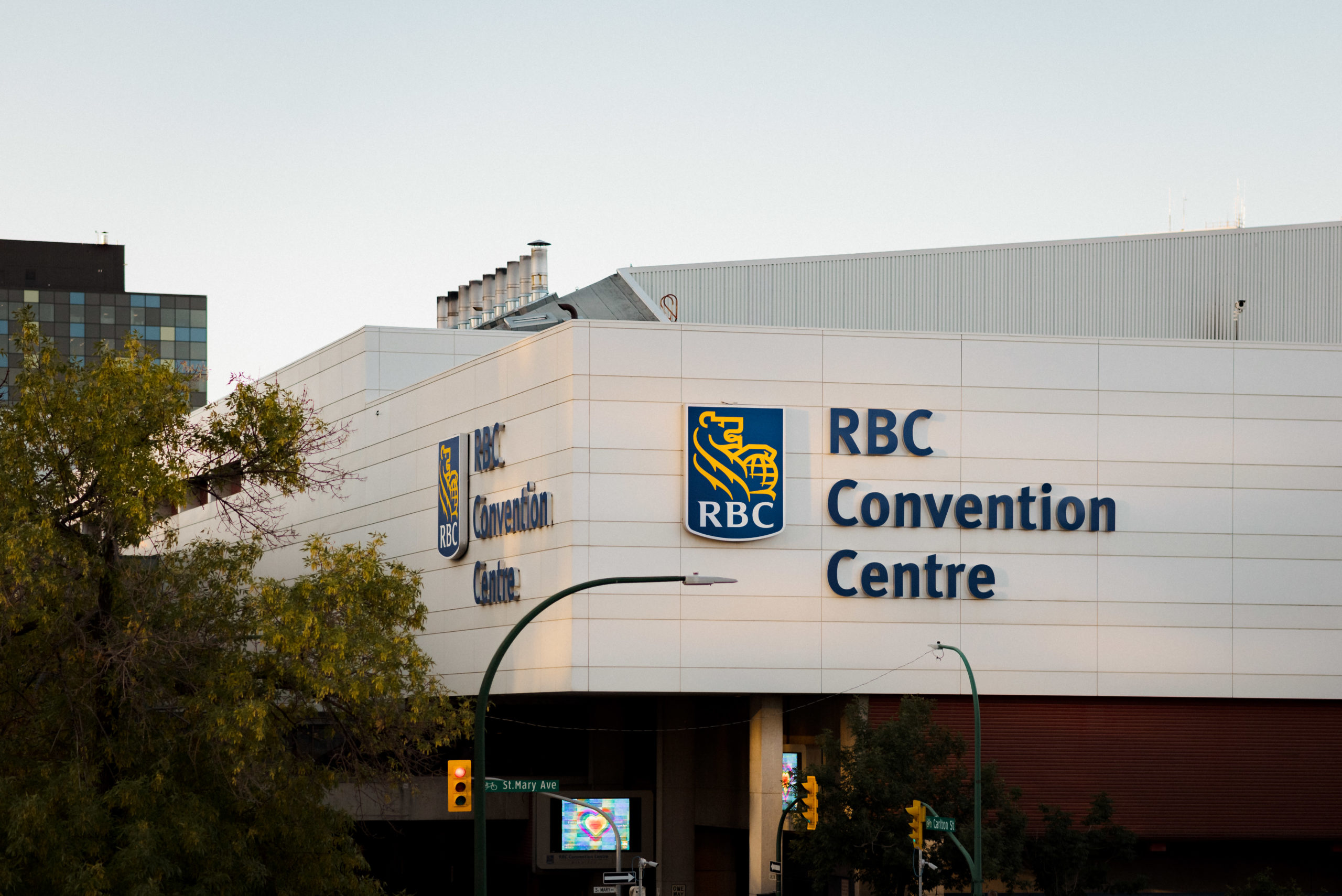15 cool spots to visit within 5 minutes of the RBC Convention Centre